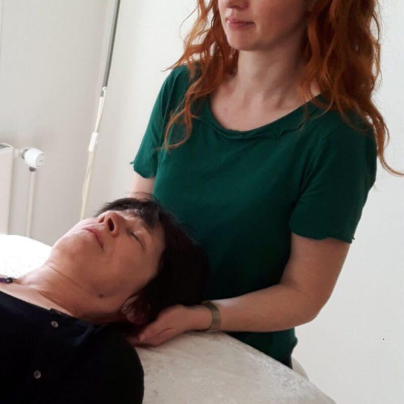 Reiki healing Aarhus